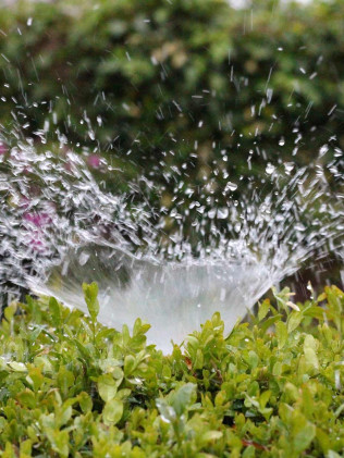 Irrigation & Drainage Services